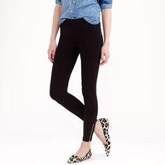 Ankle-zip legging - new arrivals - Women's Women_Feature_Assortment - J.Crew