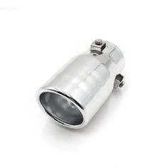 Universal Car Exhaust Muffler Tip aluminum Pipe Modified Car Tail Throat Liner Pipe Exhaust System   YC101034