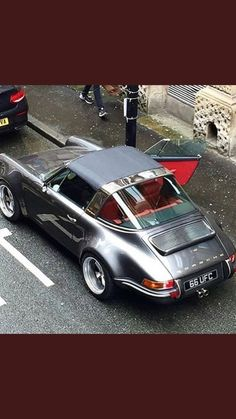 Best Porsche Inspiration : Illustration Description Targa -Read More –