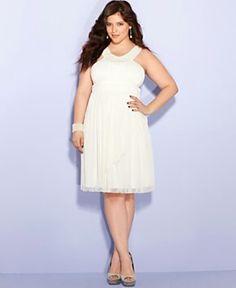 The dress #simple #elegant #courthousewedding