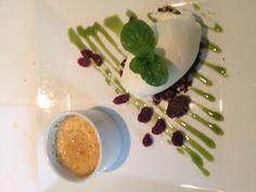 Dessert @Wolfersveen