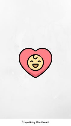 Cute Little Drawings, Mini Drawings, Doodle Sketch, Doodle Art, Instagram Logo, Instagram Story, Baby Icon, Graf, Insta Icon