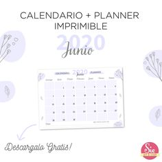 Calendario + planner imprimible free Happiness, Arts And Crafts, Coaching, Free, Pretty Quotes, Hipster Stuff, Good Morning Happy Friday, Images Of Happiness, Quote Of The Day