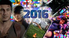 Gaming in 2016: 10 video games that redefined how we play - http://networkposting.com/gaming-in-2016-10-video-games-that-redefined-how-we-play/