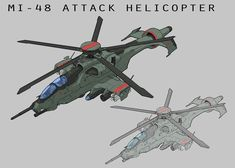 Attack Helicopter, Military Helicopter, Military Aircraft, Spaceship Concept, Concept Ships, Concept Cars, Army Vehicles, Armored Vehicles, Air Fighter