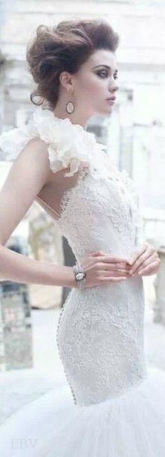 Bridal Style   LBV ♥✤