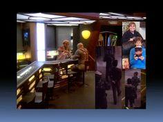 Mary Ann Bernal: Black Friday on the Promenade in the Star Trek Universe