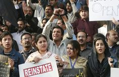 Pakistani Court Pulls Anti-Government Network, ARY News, Off Air For 15 Days, Fines It $97,000 - INTERNATIONAL BUSINESS TIMES #Pakistan, #NewsNetwork, #Turmoil