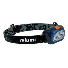 Yalumi LED Headlamp Spark Professional 120-lumen Floodlight/90-lumen Spotlight White/red Night Vision * Want additional info? Click on the image.