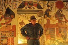 Ancient Egypt Dr. Zahi Hawass