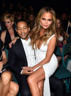 Pin for Later: How John Legend Knew Chrissy Teigen Was the One