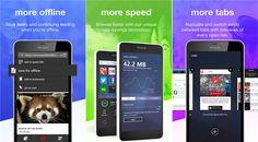 Opera Mini per Windows Phone si aggiorna implementando la possibilità di bloccare i banner pubblicitari http://www.sapereweb.it/opera-mini-per-windows-phone-si-aggiorna-implementando-la-possibilita-di-bloccare-i-banner-pubblicitari/        Opera Mini Opera Mini è un browser mobile sviluppato nato nel 2006 e molto apprezzato dagli utenti per la possibilità di visualizzazione di pagine web in maniera compressa in modo da risparmiare dati.  Nonostante nel mese di aprile Ope