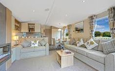 The stunning lounge int he Willerby Brockenhrust for 2016 at Aberdunant Hall Holiday Park. Holiday Homes For Sale, Holiday Park, Caravan Home, Single Wide Mobile Homes, Camping Pod, Caravan Holiday, Family Friendly Holidays, Caravan Makeover, Farm Holidays