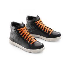 Ktm Joey Wp Black Shoe