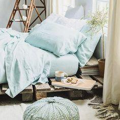 Bedding at NEST