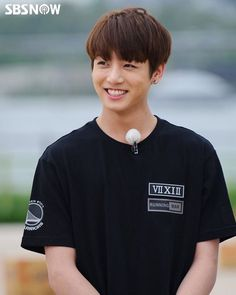 Jungkook | Running Man     - he was on Running Man??! When I started watching it recently I purposely looked for any mention of BTS... wow......