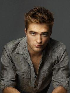 Robert Pattinson Intoxication