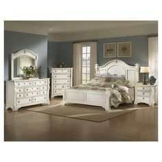 bedroom furniture redo on pinterest furniture redo