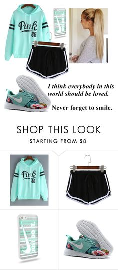 """Relax"" by pandagirl2102 ❤ liked on Polyvore"