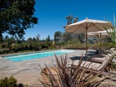 Sonoma Villa Rental: Privacy, Vines, And Views - Four Bedrooms Close To Old Sonoma | HomeAway