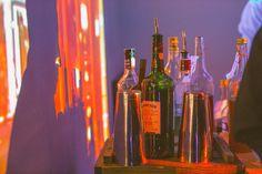 WebSupport Neon Párty 2014 Neon, Bottle, Home Decor, Flask, Interior Design, Home Interior Design, Home Decoration, Neon Tetra, Decoration Home