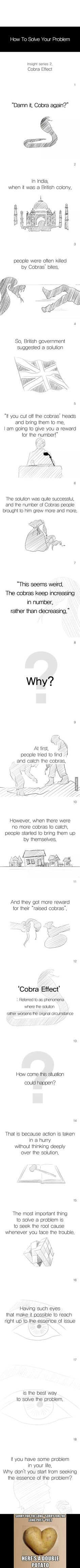 How to solve your problem. - 9GAG