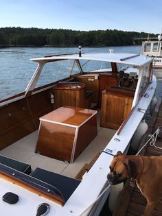 Boats for Sale: Classic Lymans and other Fine Craft Wooden Boats For Sale, Wood Boats, Lyman Boats, Classic Wooden Boats, Boat Projects, Power Boats, Boat Building, Yachts, Corner