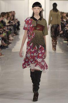 Maison Margiela Couture Spring'16