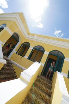 St. Croix | Located in the heart of Christiansted, Fort Christiansvaern was constructed in 1738 and remains an incredible attraction for architecture and history buffs alike.