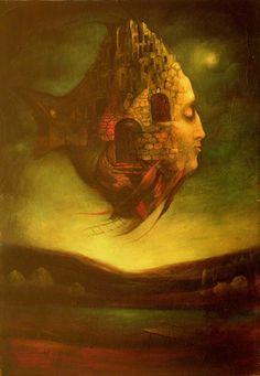 Boris Shapiro - Dream-fish