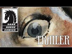 Dark Horse Comics, coming to you April 2nd on Geek and Sundry! #geek #comics #geekandsundry