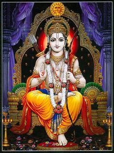 Skykishrain - The Sri Rama lord Sri Ram Image, Shree Ram Images, Shri Ram Photo, Lord Sri Rama, Ganesha, Shri Ram Wallpaper, Ram Hanuman, Rama Sita, Lord Rama Images