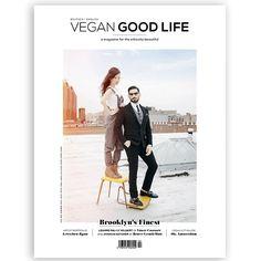 Vegan Good Life Magazine Issue 02 – Fashion, Beauty, Travel, Lifestyle