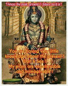 I trust. If I dont trust u. How can I be surviving right now.u r forever my Lovelifnsoul💋 Krishna Leela, Baby Krishna, Krishna Radha, Lord Krishna, Shiva, Radha Krishna Love Quotes, Krishna Images, Mahavatar Babaji, Radha Kishan