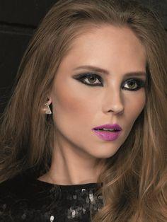 Tendência de makeup outono inverno 2013 no Blog Palpite de Luxo!