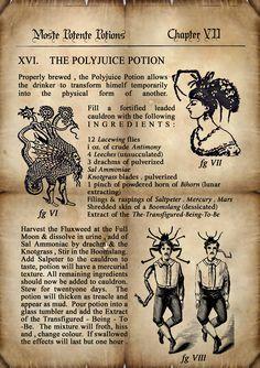Moste potente potions pdf free download