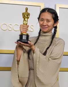 The 93rd Academy Awards were held on April 25, 2021. After facing a tough year worldwide thanks to the pandemic, the awards ceremony honoured the work of films that still released and entertained audiences in these trying times. One of the biggest winners of the night turned out to be Chloe Zhao's Nomadland, a film that came the closest to portraying our isolated situation but also left us pondering over the ideas of solitude and freedom in different ways. The film took home three major awards i