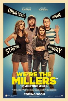 We're the Millers (2013) As well Phil and Si and clan are related to Stan Miller news9OKC and Bobbie Miller ex reporter at News9 OKC