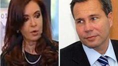Crisitina hablo de la causa AMIA y a la muerte del fiscal Nisman