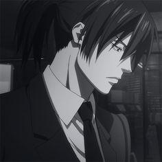 - What? Manhwa Manga, Manga Anime, Anime Art, Hot Anime Boy, Anime Guys, Ginoza Nobuchika, Cyberpunk Anime, Psycho Pass, Anime Fantasy