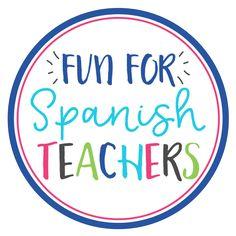 17 Fun Games to Play in Spanish Class! | Fun for Spanish Teachers