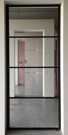 Profiles, Pivot Doors, Deco, House, Design, Puertas, Home, Deko, Dekorasyon
