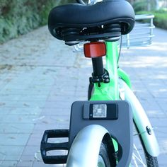 Mobike bike sharing system gps lock #Mobike #ofo #bluegogo Email:sales4@omnicycling.com Phone:+86 181 0028 0527
