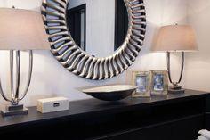 Parkside II   Luxury Dining Room   JHR Interiors