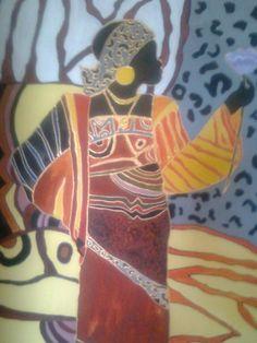 imperatriz africana
