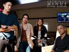 Criminal Minds: Beyond Borders (2016-)