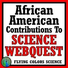 Learn More About these 19 Scientists for Black History ...