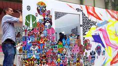 Festival Taste of Paris 2015
