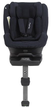 The Nuna Rebl Plus seat rotates through 360 degrees and makes it easier to get them settled in, even when they're doing their best octopus impression! Baby Car Seats, Indigo, Caviar, Indigo Dye