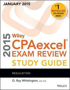 Cpa Exam Reg P K 1